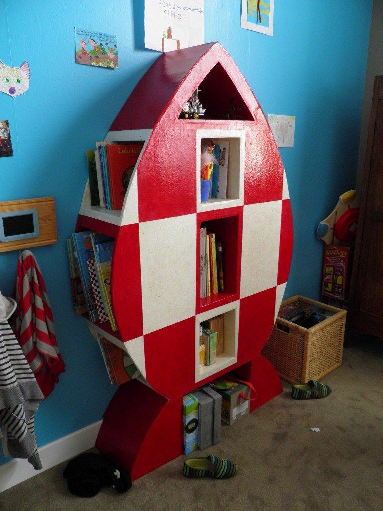 Id es carton ma fiert la fus e biblioth que de mon for Annuler offre achat maison