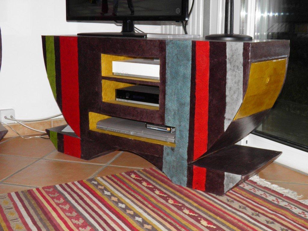 Id es carton les meubles de ma maison for Les meubles de maison